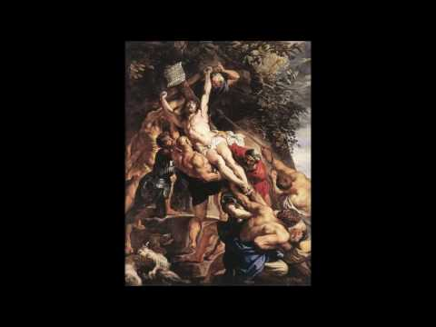 Orlande de Lassus - Motets & Chansonse - The Hilliard Ensemble
