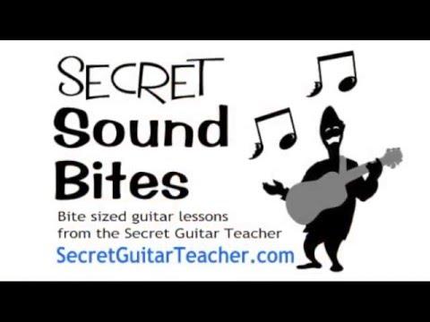 Travis Picking Guitar Chords Youtube