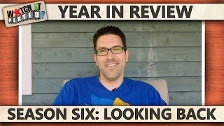 Join me to take a look back on Season 6 as we prepare for season 7 ...
