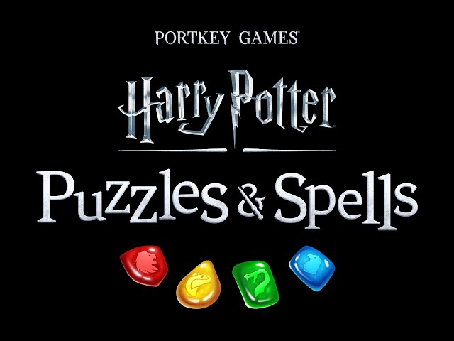 Harry Potter Mobile with feng shui gem