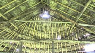 Tree house Mawlynnong Cherrapunjee Sohra Shillong Meghalaya - Halfway to Heaven - Incredible India
