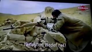 Ak Parti Asker Reklamı (Muhteşem)