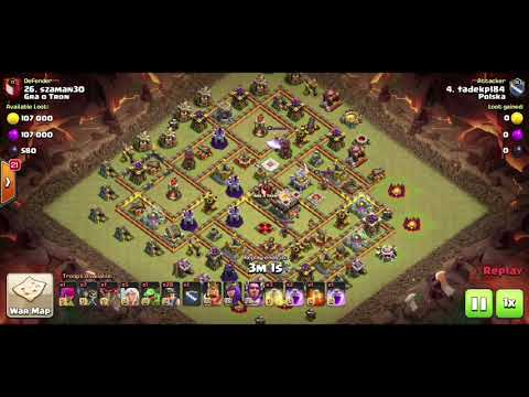 coc th11 matchmaking