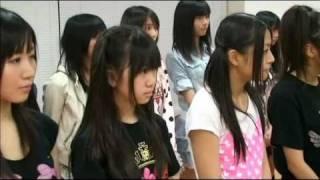 SKE48 AKB48 小木曽汐莉.