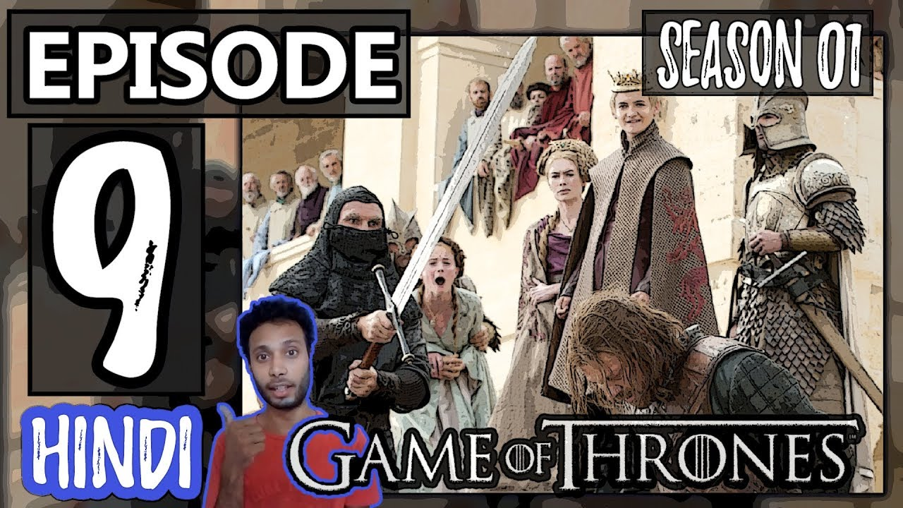 Game Of Thrones S01
