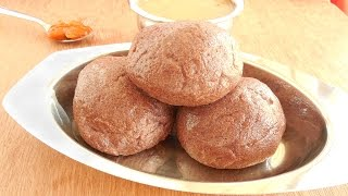 How to make Soft Ragi Mudde