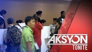 """Siyam na paliparan sa Pilipinas, binigyan ng """"star rating"""""""