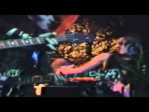 SPECIMEN - Kiss Kiss Bang Bang [Official Video] HQ