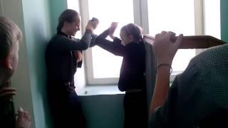 Школьные войны