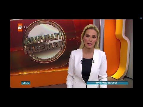 TERMA CITY'DEN GÖRKEMLİ AÇILIŞ || ATV