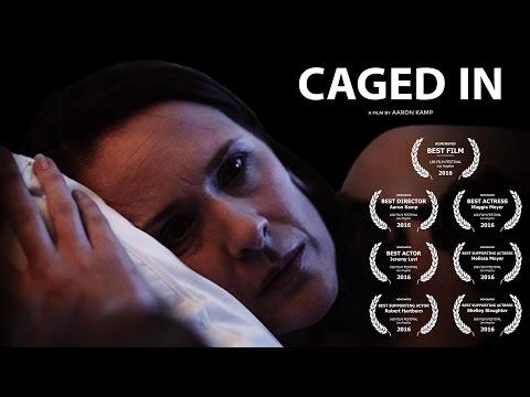 Caged In - Short Film Trailer (Best Alumni Film - 168 Film Festival 2016)