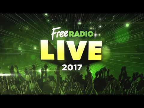 Free Radio Live 2017 highlights