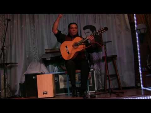 Flamenco Aimoraima   -  2012  -   Ristorante Roma Eventos Gran Canaria