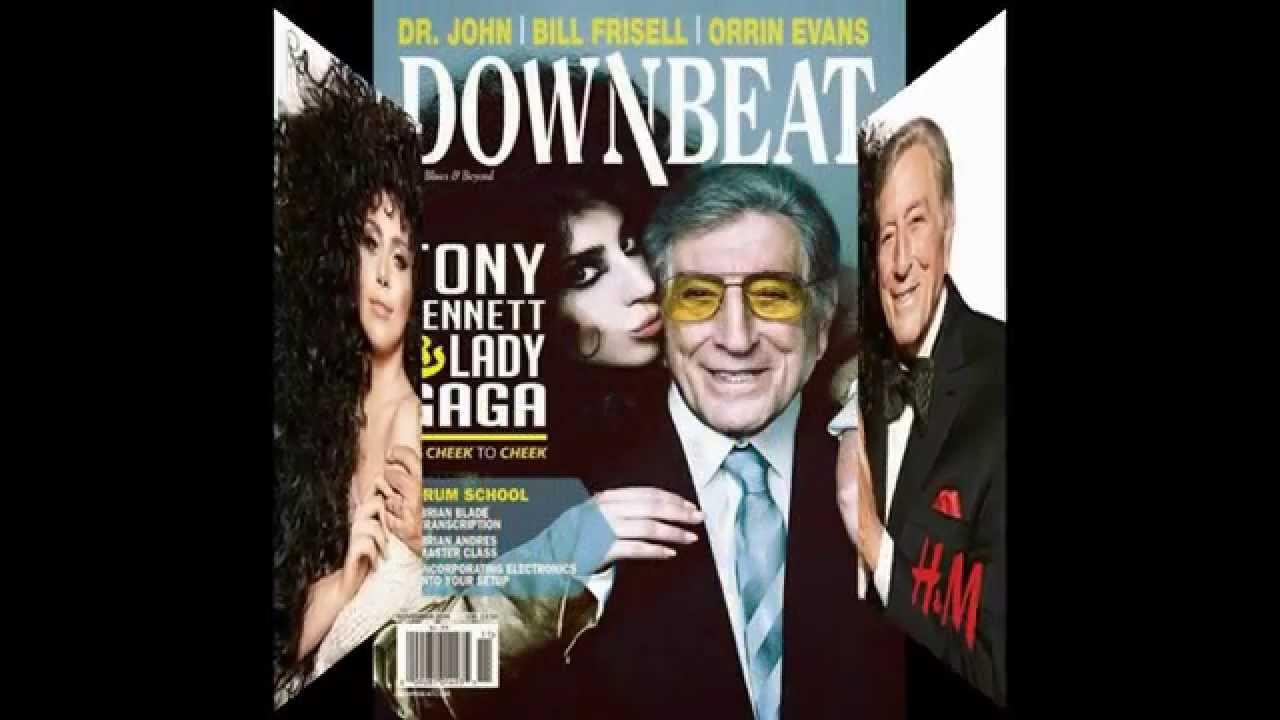 Download Nature Boy  - Lady Gaga & Tony Bennett