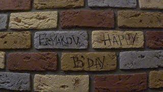 Поздравлялкин. Атмосферное поздравление с Днём рождения  ( ˘ ɜ˘) ♬♪♫
