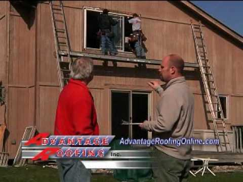 Kalamazoo Roofing And Siding