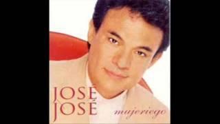 José José - Mujeriego (Karaoke)