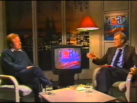 Degenhardt TV: Interview NDR 1990