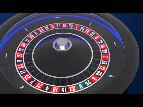 TCSJOHNHUXLEY Saturn Auto Roulette Wheel Introduction