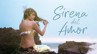 Agua Marina - Sirena Del Amor