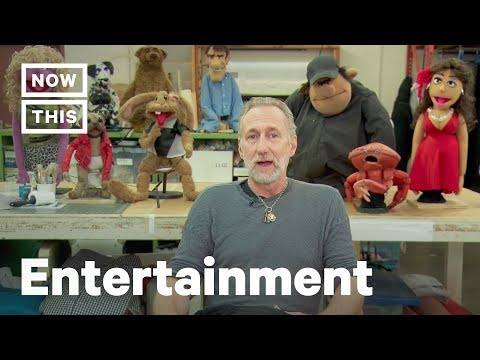 The Happytime Murders Brian Henson on Making R-Rated Puppet Movie | NowThis Mp3