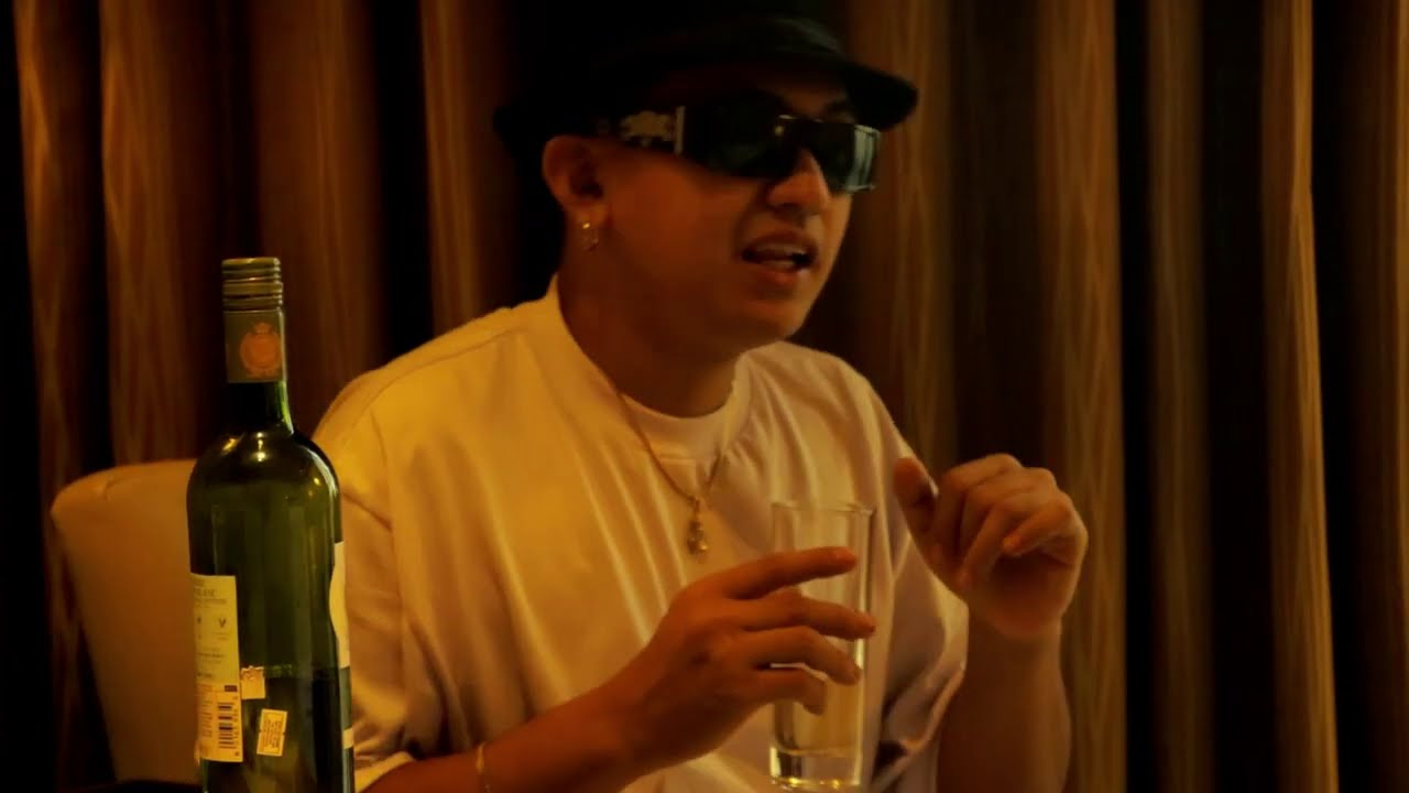 GRA THE GREAT - Pera At Pangalan (Official Music Video)