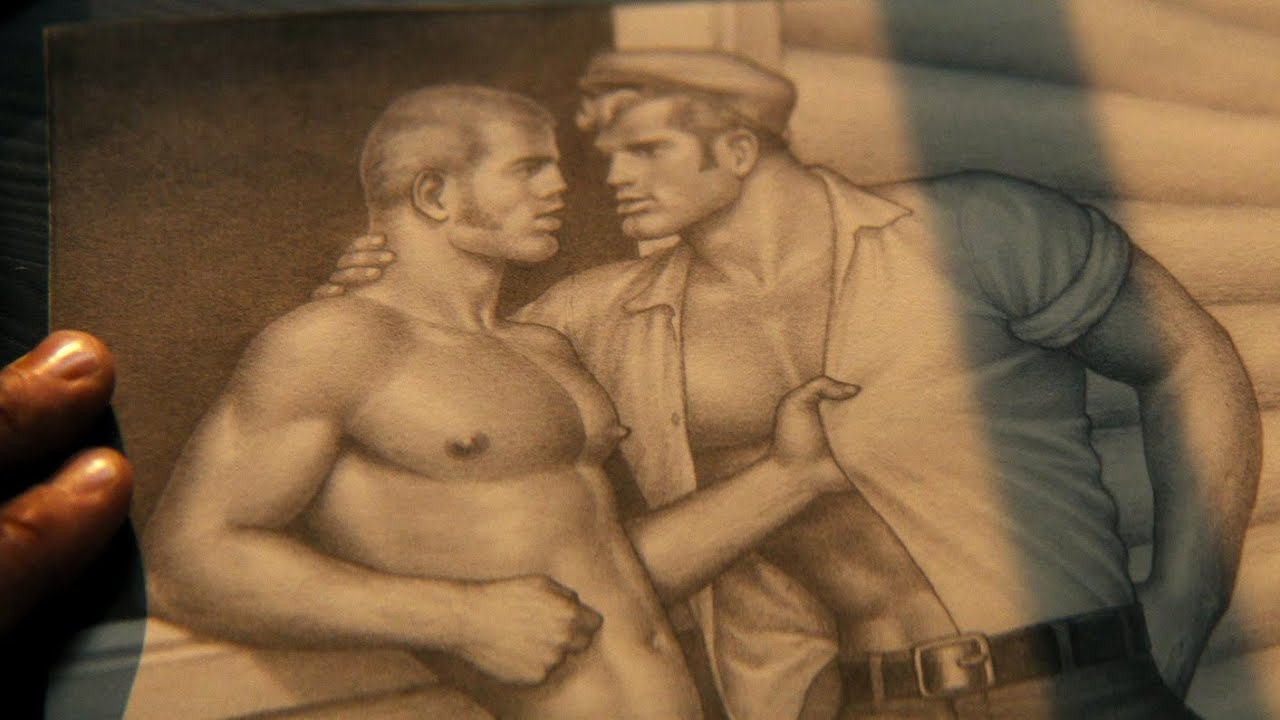 Gay military sex movie trailers