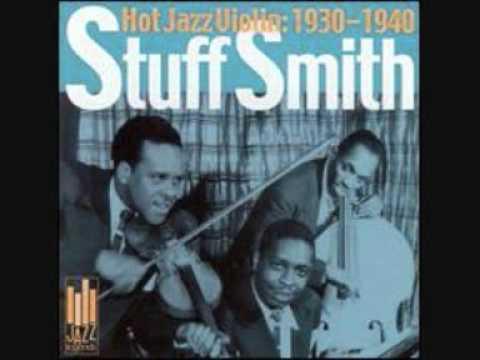 Stuff Smith - You'se A Viper