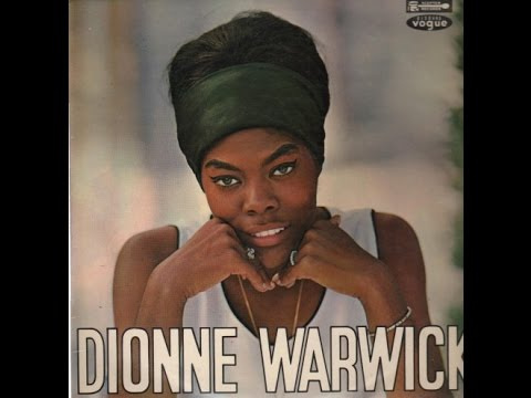 DIONNE WARWICK Age Of Miracles  R&B