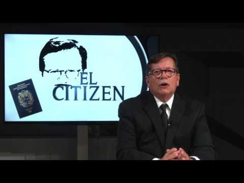 Bienvenida - El Citizen 09-07-2017 Seg. 01