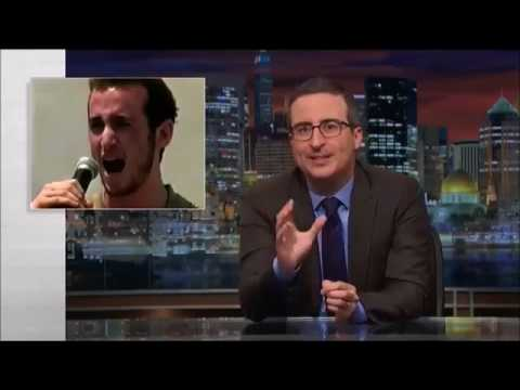 Last Week Tonight With John Oliver - Trump's Minions