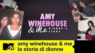 Amy Winehouse raccontata dalla figlioccia Dionne Bromfield   Amy Winehouse & Me: La storia di Dionne