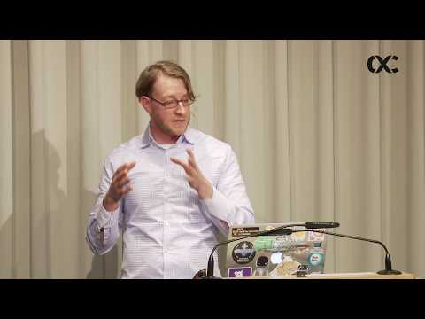 microXchg 2018 - Serverless Architectural Patterns and Best Practices - Sascha Möllering