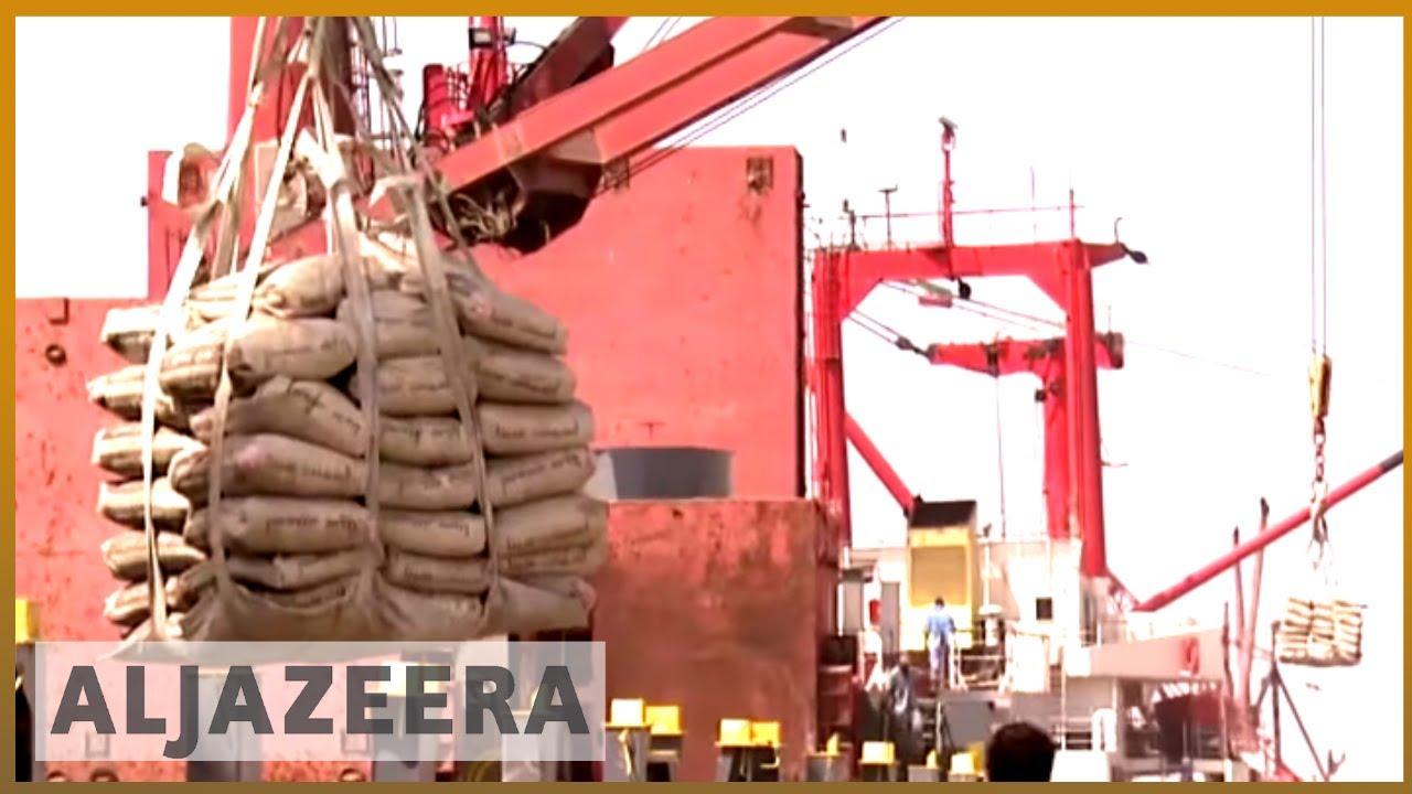 🇸🇴 🇦🇪 Ports war: Somalia bans Dubai ports operator | Al Jazeera English