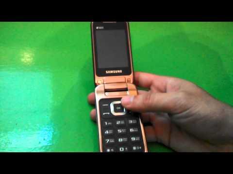 Обзор Samsung c3592