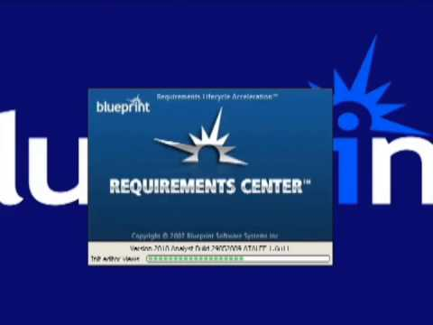 Blueprint unveils blueprint requirements center 2010 youtube blueprint unveils blueprint requirements center 2010 malvernweather Choice Image