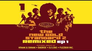 Play The Sax Pusher (DJ Love Remix)