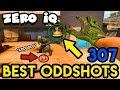0 IQ NADE *MEGA FAIL* - CS:GO BEST ODDSHOTS #307