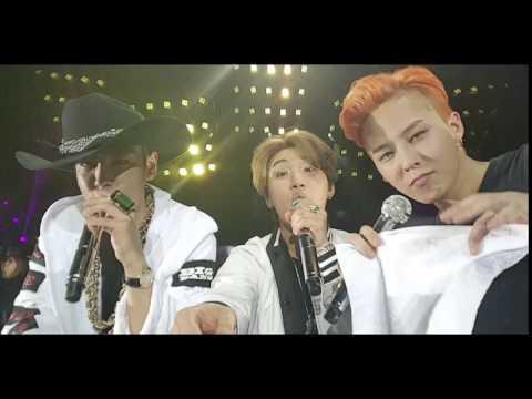 BIGBANG    Say Bye Bye