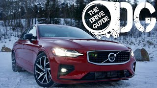2019 Volvo S60 T6 AWD Review: Did Volvo Save the Best For Last?