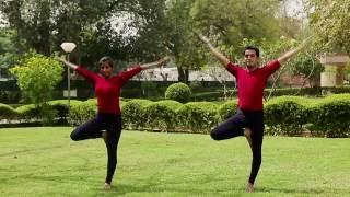 Фильм правительства Индии к Международному дню йоги 2016