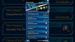 Yugioh Duel Links Fuh-Rin-Ka-San Neo-Impact-2