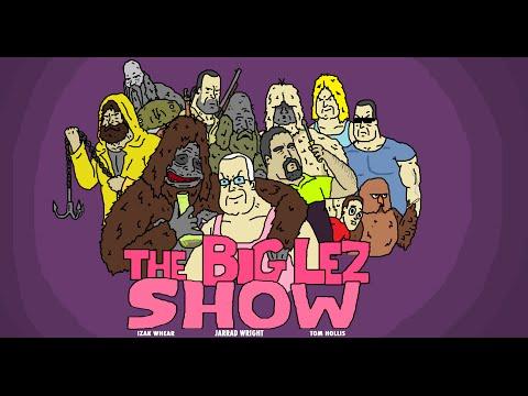 The Big Lez Show: Seasons 1-3