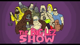 The Big Lez Show: Seasons 1-3