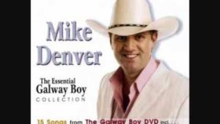 Mike Denver - The Comfort Of Her Wings