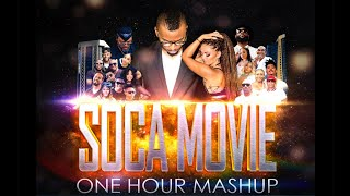 DJ Kai - The Soca Movie (One Hour Mashup)