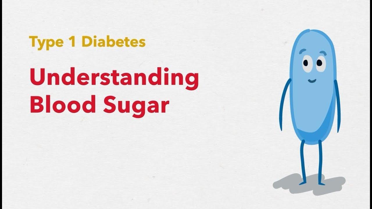 videos de youtube de animación de diabetes