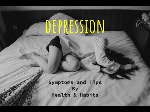 depression---signs,-symptoms-and-treatment
