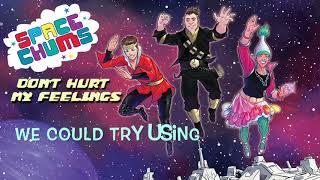 Don't Hurt My Feelings | Lyrics Video | Space Chums | Stellar Kids Music