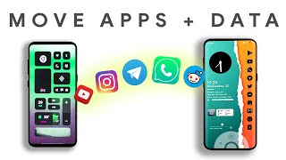 How To Transfer Apps Data Between Phones Dr Fone Wondershare
